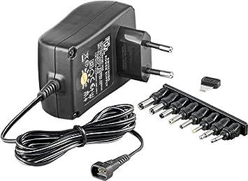 Goobay Universal Netzteil Mit Max 27w Elektronik