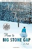 Home to Big Stone Gap: A Novel (Random House Large Print)