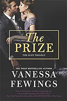 The Prize (The Icon Trilogy) by [Fewings, Vanessa]