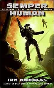 Amazon.com: Semper Human: Book Three of the Inheritance