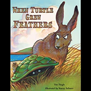 When Turtle Grew Feathers Audiobook