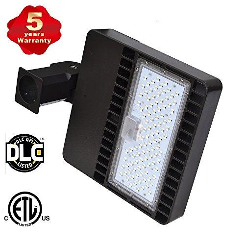 Christmas Promotion! 100W Outdoor LED Parking Lot Light E...