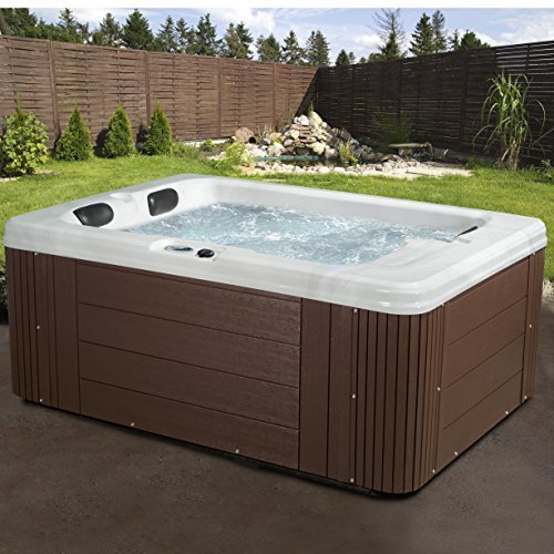 Buy hot tub review