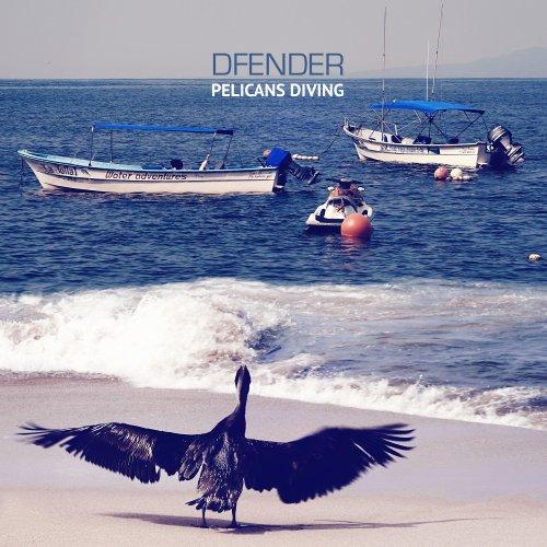 - Pelicans Diving