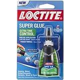 Loctite Extra Time Control Super Glue  4-Gram (1503241)