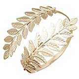 RechicGu Greek Roman Laurel Leaf Bracele
