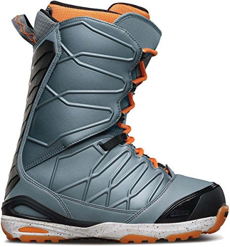 Thirty Two Prime Snowboard Boot - Men's Grey 9 (Prime Snowboard Boot)