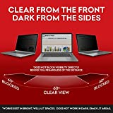 SightPro Magnetic Privacy Screen for MacBook Pro 16 Inch (2019) | Laptop Privacy Filter and Anti-Glare Protector