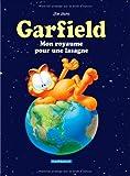 """Afficher """"Garfield n° 6 Mon royaume pour une lasagne"""""""