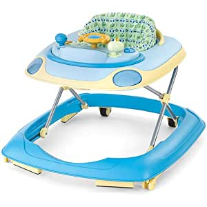 Chicco DJ Walker Activity Center, Birdland (Discontinued by Manufacturer)