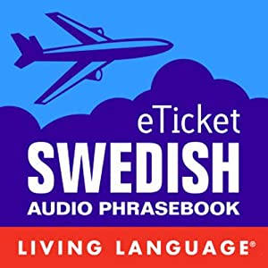 eTicket Swedish Audiobook