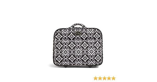 9d3d4240db Amazon.com  Vera Bradley On A Roll Work Bag