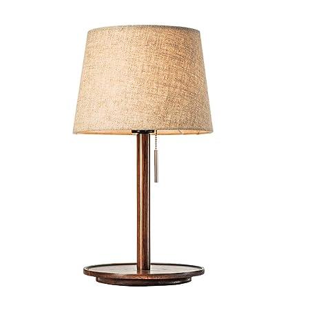 YangMi Lámpara de Mesa- Lámpara de Escritorio de Carga inalámbrica ...
