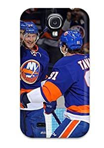 Hot new york islanders hockey nhl (5) NHL Sports & Colleges fashionable Samsung Galaxy S4 cases 7924141K580120989