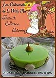 t4 les entremets de la petite mu collection automne french edition