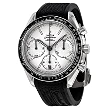 Omega Speedmaster Racing Stainless Steel Mens Watch 32632405002001
