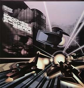 F Zero/Dawn Treader [Vinyl]