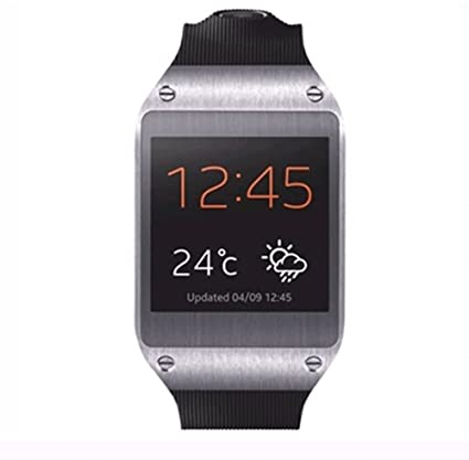 Amazon.com: NUEVO. Samsung Galaxy Gear SmartWatch Reloj SM ...