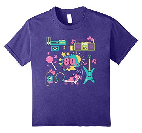 Girls Band Shirts - 3