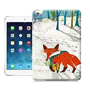Unique Phone Case Carrie May Fox Hard Cover for ipad mini cases-buythecase