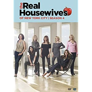 The Real Housewives of New York City: Season 4 (2011)