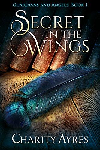 Toi's Top 5 Angel Books Blitz