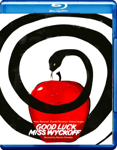 Good Luck, Miss Wyckoff [Blu-ray/DVD/CD Combo]