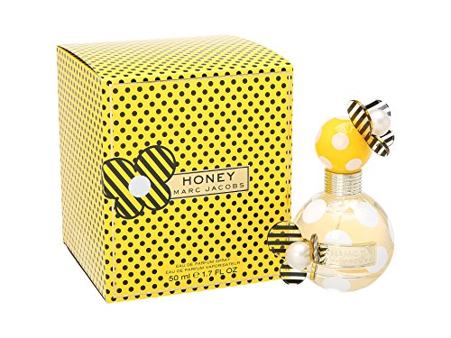 Marc Jacobs Honey Eau de Parfum Spray for Women, 1.7 - Ounce Edp Blossom 1.7