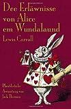Dee Erläwnisse von Alice em Wundalaund (Alice's Adventures in Wonderland in Mennonite Low German) (Germanic Languages Edition)