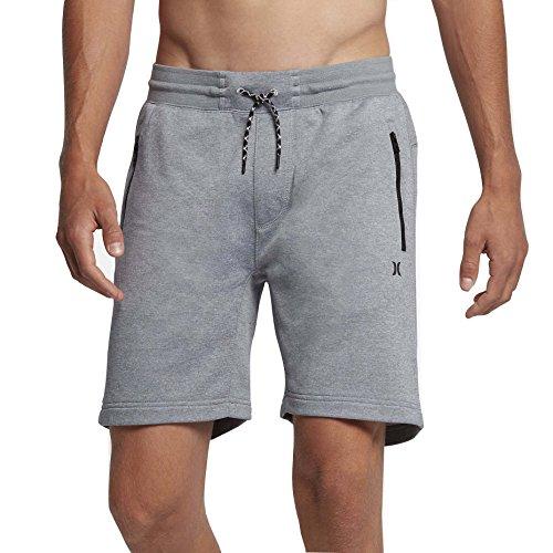 Hurley  Men's Dri-Fit Solar Shorts Cool Grey Shorts by Hurley