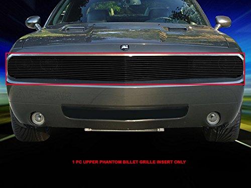 fedar-2009-2014-dodge-challenger-phantom-bolt-over-style-billet-grille-grill-1-pc-set-black-320521