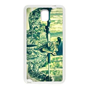 Luke Bryan Cell Phone Case for Samsung Galaxy Note3