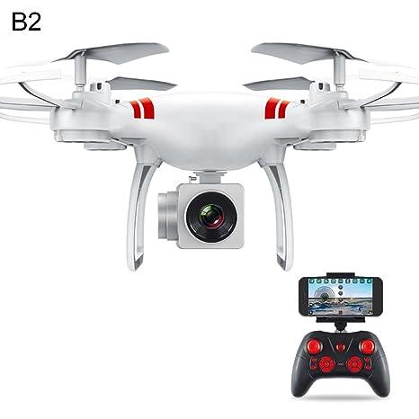 KY101 FPV Drone 2.4GHz RC 6-axis Giroscopio Quadcopter FPV ...