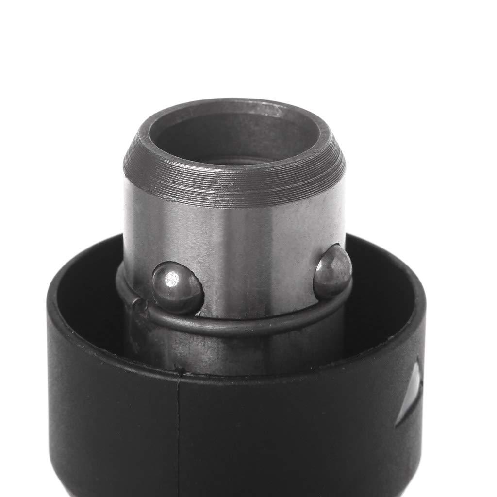 Portabrocas SDS Plus para Bosch GBH2-26DFR GBH2-28DFV GBH4-32DFR Ycncixwd