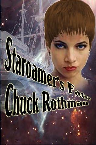 book cover of Staroamer\'s Fate