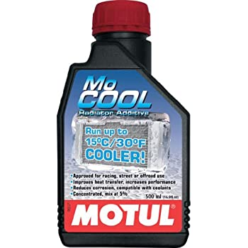 Motul 847405 Mocool Radiator Additive - 500 ml