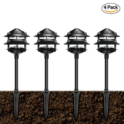 12 Volt Garden Spot Lights in US - 5