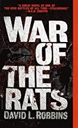 War of the Rats by Robbins, David L. (2000) Mass Market Paperback