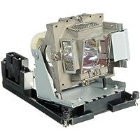 Vivitek D940VX Projector Housing with Genuine Original Osram P-VIP Bulb