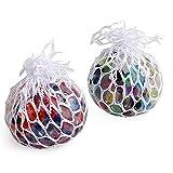 Prezzie Villa Squishy Jelly Anti Stress Ball for Kids