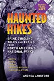 Haunted Hikes, Andrea Lankford, 1595800093