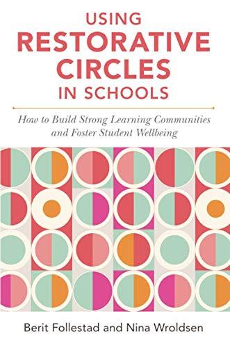 Using Restorative Circles in Schools