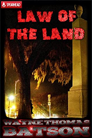 book cover of Law of the Land