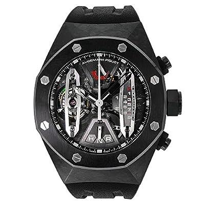 Audemars Piguet Royal Oak mechanical-hand-wind male Watch 26265FO.OO.D002CR.01 (Certified Pre-owned) from Audemars Piguet