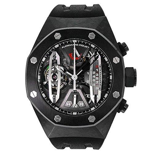 Audemars Piguet Royal Oak mechanical-hand-wind male Watch 26265FO.OO.D002CR.01 (Certified Pre-owned)