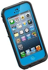 Iphone 5 Lifeproof waterproof case Cover 5s c Light blue