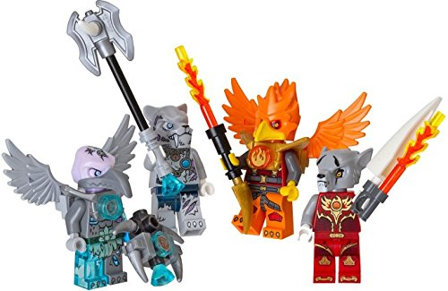 LEGO Legend of Chima Ice Accesory Set Accesory Set