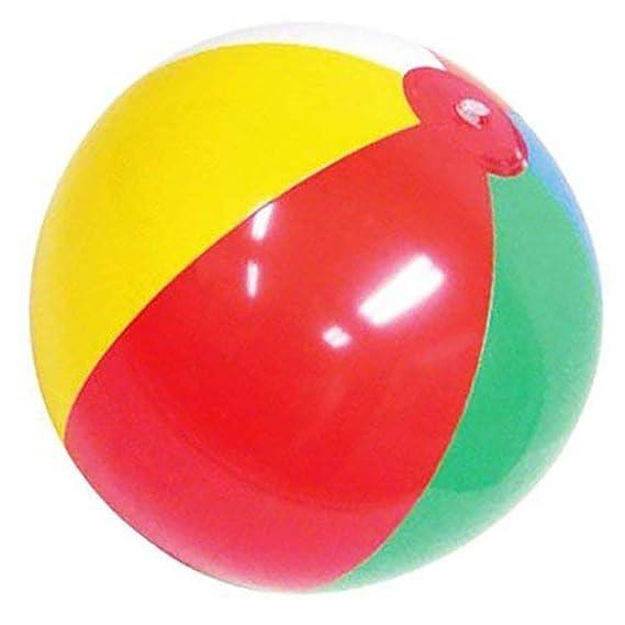 Ogquaton Balón Toy - 1 unidad de 25 cm para piscina hinchable para ...
