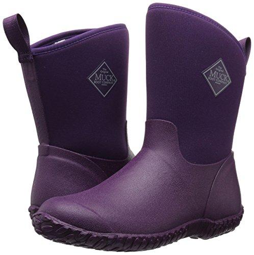 Muck Boot Muckster Ll Mid-Height Women's Rubber Garden Boot