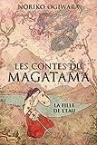 LES CONTES DU MAGATAMA T01 LA FILLE DE L EAU (PAN.ECLIPSE)